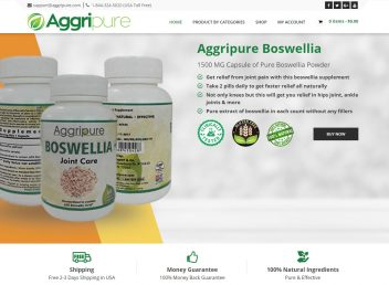 Aggripure